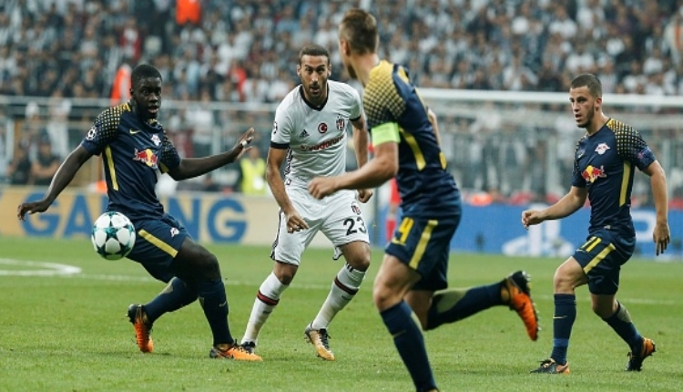 Beşiktaş'tan Cenk Tosun'a 25 milyon Euro