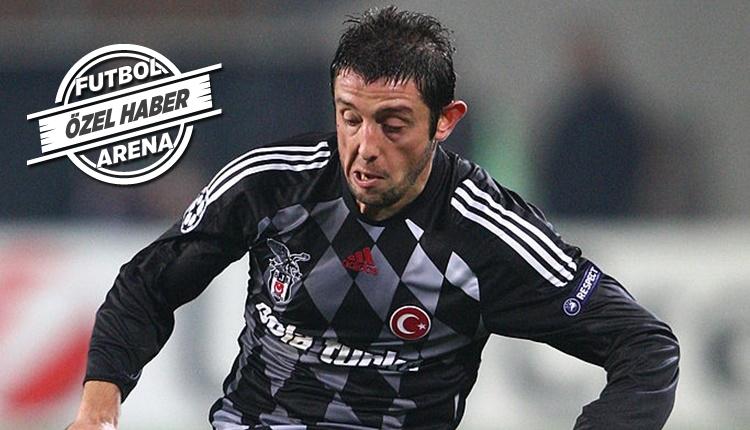 Beşiktaş'ın eski yıldızı Nihat Kahveci'den Porto yorumu