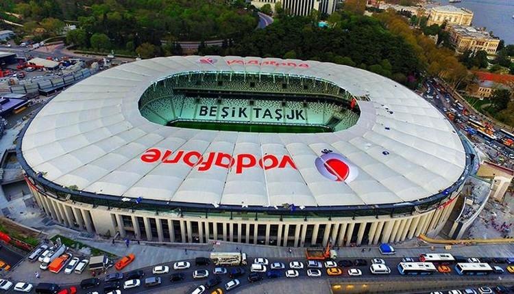 Beşiktaş için tarihi gün! UEFA açıklayacak