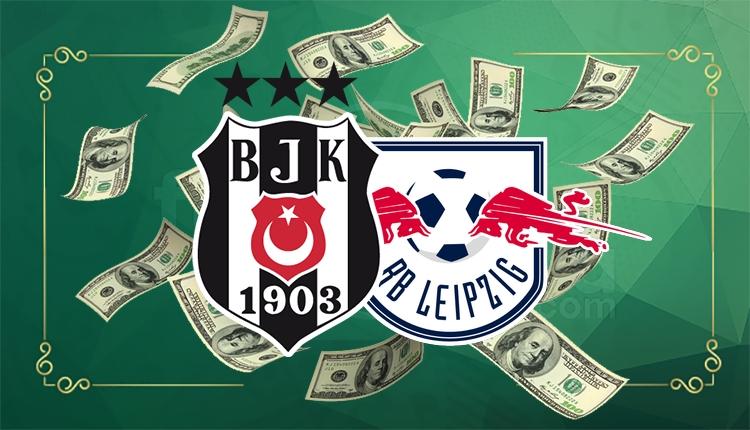 Beşiktaş - Leipzig maçı öncesi Avrupalı bahisçilerin favorisi