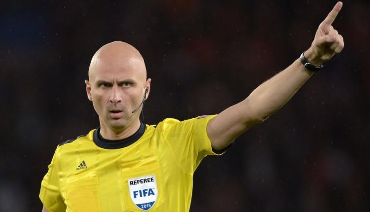Beşiktaş - Leipzig maçının hakemi belli oldu