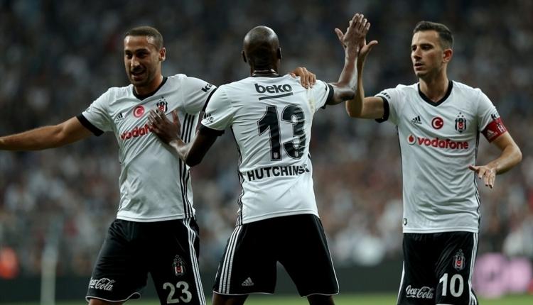 Beşiktaş, Oğuzhan Özyakup ve Atiba'nın yokluğunda sıkıntı yaşıyor