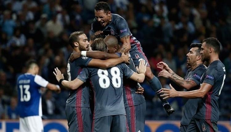 Beşiktaş, Şampiyonlar Ligi'nde geç açılıyor