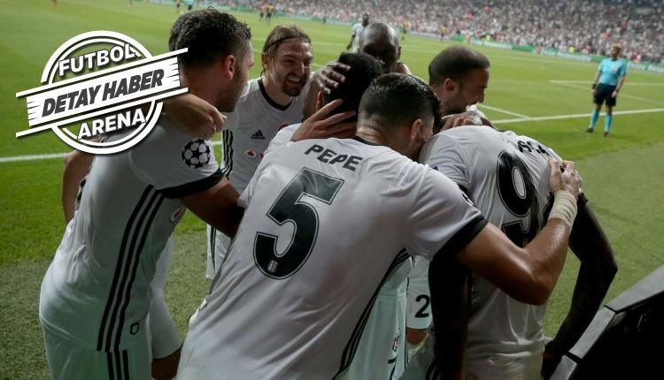 Beşiktaş, Şampiyonlar Ligi'nden ne kadar kazandı?
