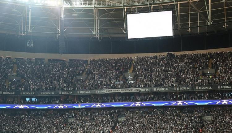 Beşiktaş taraftarına Leipzig'den övgüler: