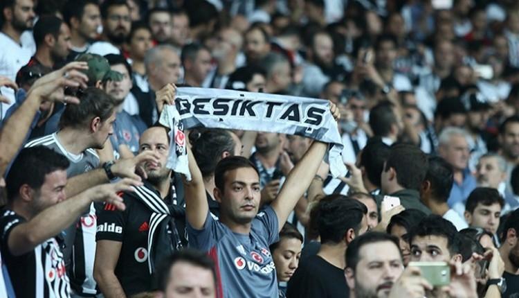 Beşiktaş Trabzonspor bilet fiyatları ne kadar?
