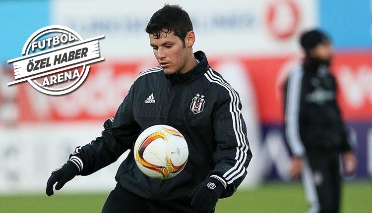 Beşiktaş transfer listesi kapış kapış! Pedro Franco ve Aras...