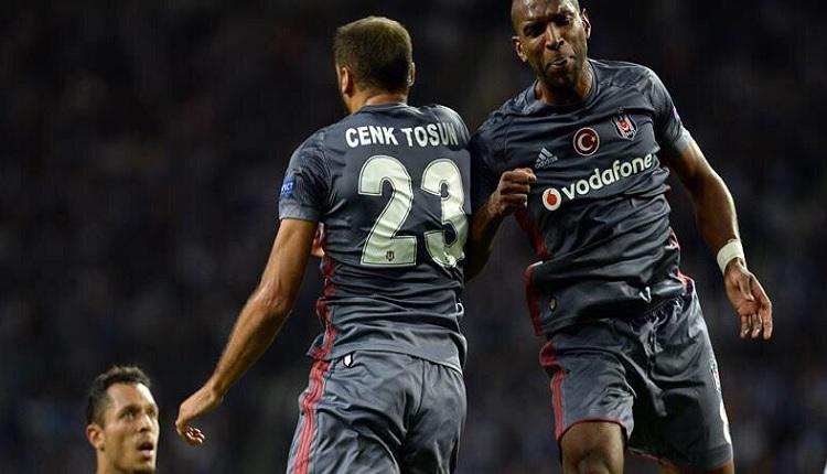 Beşiktaş'a Porto'ta övgüler! 'Doğru taktik...'