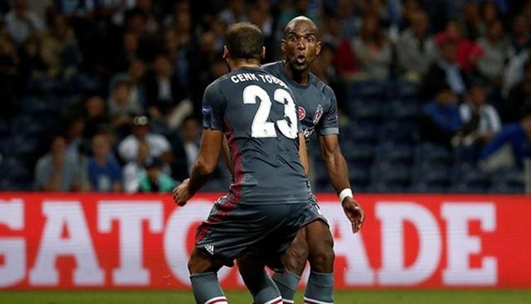 Beşiktaş'ı Ryan Babel transferinde sevindiren karar