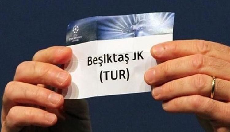 Beşiktaş'ın Avrupa'daki 197. sınavı