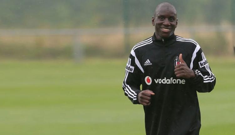 Beşiktaş'ın Demba Ba transferi Mustafa Pektemek'e bağlı