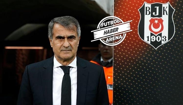 Beşiktaş'ın Leipzig 11'inde Şenol Güneş'i düşündüren 2 tercih