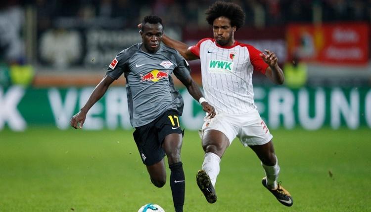 Beşiktaş'ın rakibi Leipzig ligde yenildi!