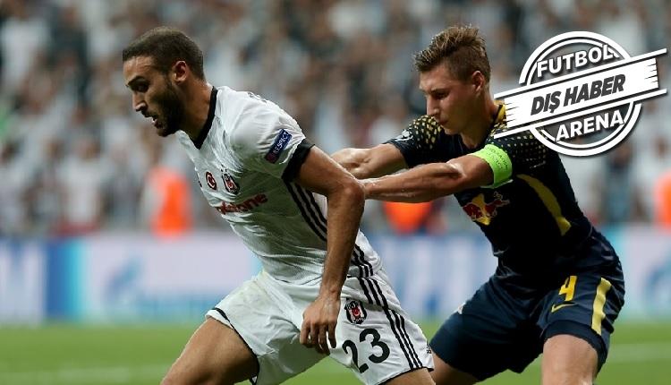 Beşiktaş'ın rakibi Leipzig'in futbolcusu Orban'dan itiraf: