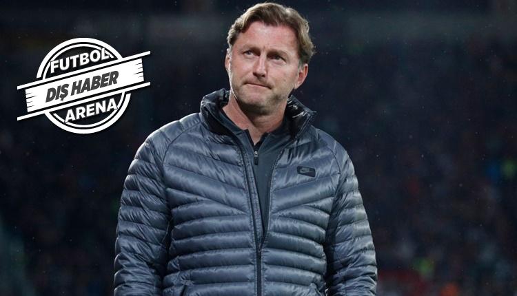 Beşiktaş'ın rakibi Leipzig'in hocasından rotasyon açıklaması