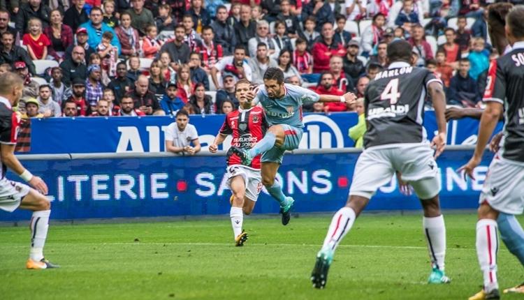 Beşiktaş'ın rakibi Monaco'da şok yenilgi