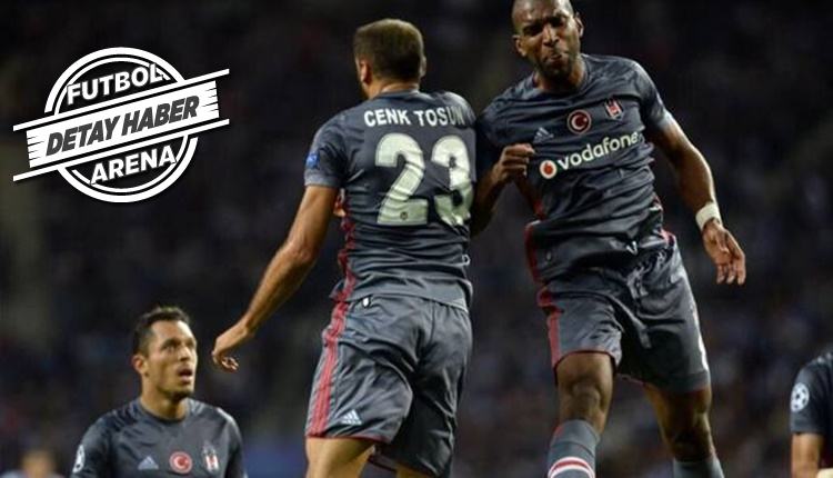 Beşiktaş'ın Şampiyonlar Ligi'ndeki 10 yıllık hasreti
