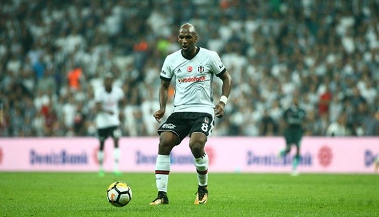 Beşiktaş'ın yıldızı Ryan Babel, Fenerbahçe'ye meydan okudu