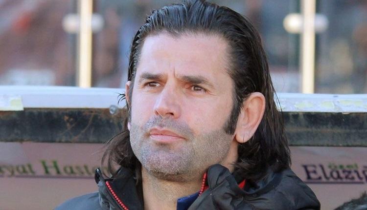 Beşiktaşlı eski futbolcu İbrahim Üzülmez: