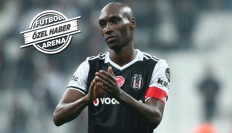 Beşiktaş'ta Atiba sakatlığı şoku! Porto maçında oynayacak mı?