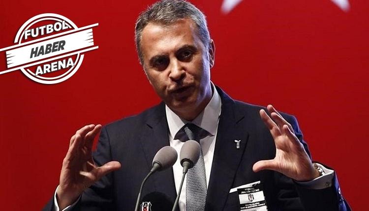 Beşiktaş'ta Fikret Orman'ın Fenerbahçe derbisi haftasında yurt dışı planı! 'Futbolcu...'