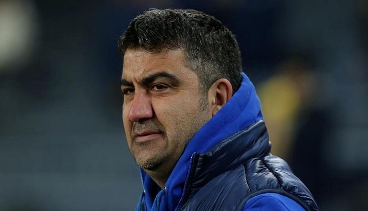 Beşiktaş'ta Fikret Orman'a Ümit Özat'tan en iyi Müslüman takım göndermesi
