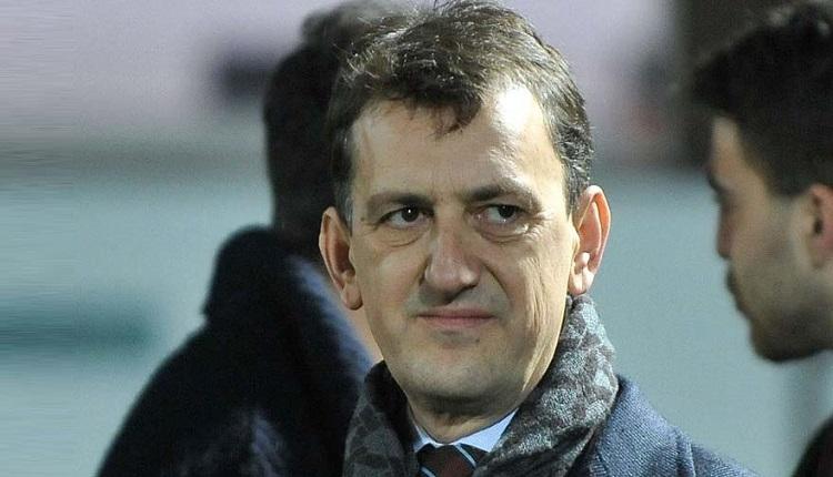 Beşiktaş'ta Metin Albayrak'tan Karabükspor maçı sonrası Cenk Tosun açıklaması