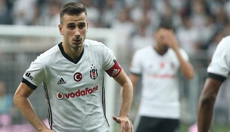 Beşiktaş'ta Oğuzhan sakatlandı! Sahalara ne zaman dönecek?