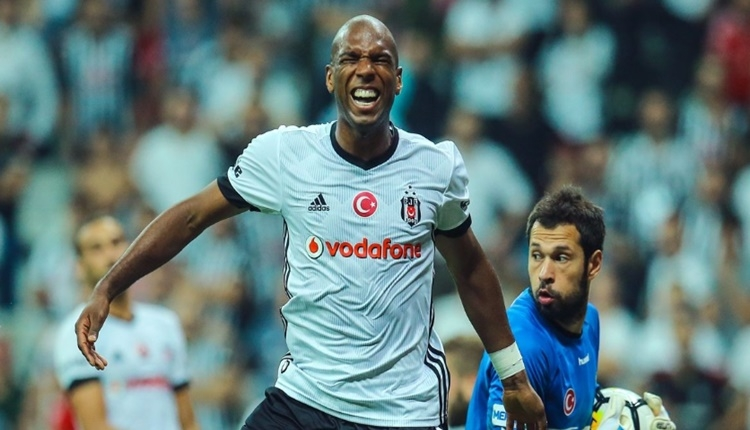 Beşiktaş'ta Ryan Babel'in milli takım hedefi tuttu