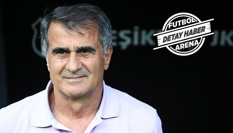 Beşiktaş'ta Şenol Güneş'in cezasında gözden kaçan durum