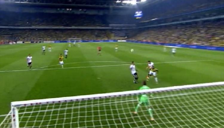 Şenol Güneş'in Janssen'in penaltısına tepkisi