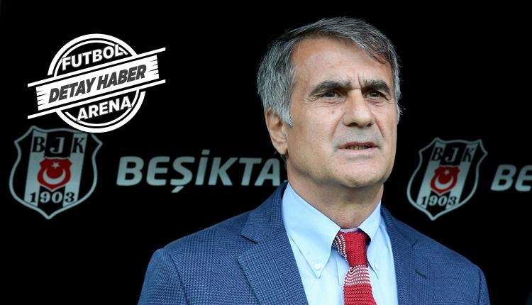 Beşiktaş'ta Şenol Güneş'in takımları Kadıköy'de gol atamıyor