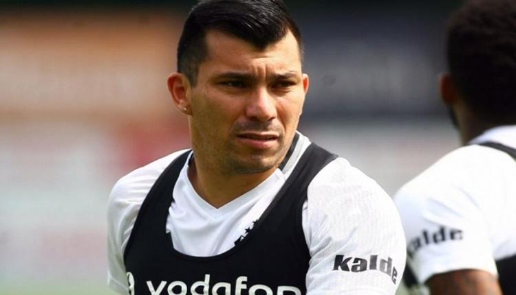 Beşiktaş'ta Şenol Güneş'ten Gary Medel kararı