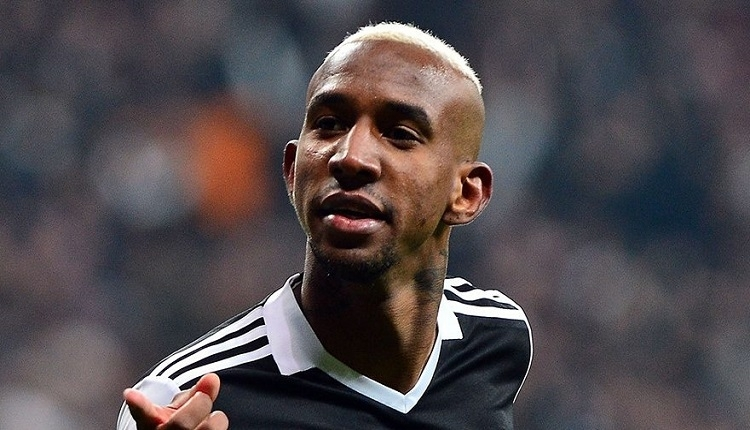 Beşiktaş'tan Anderson Talisca için 15 milyon Euro