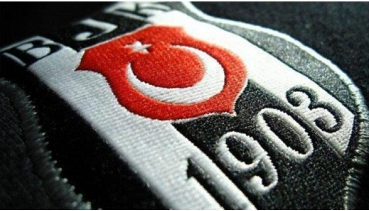 Beşiktaş'tan Çin'e kutlama!