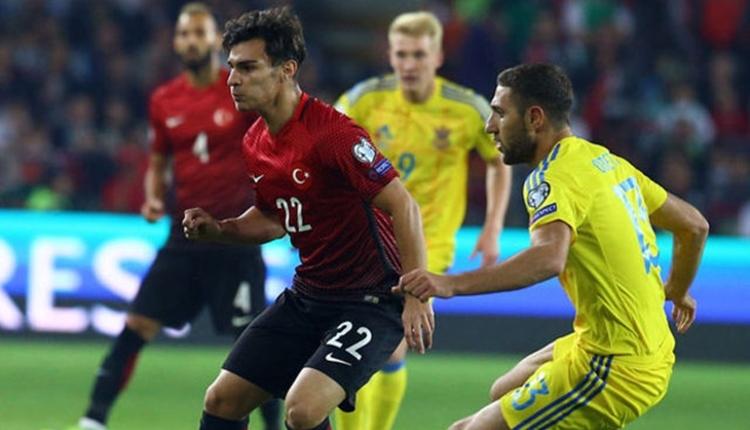Beşiktaş'tan Kaan Ayhan transferi için resmi hamle