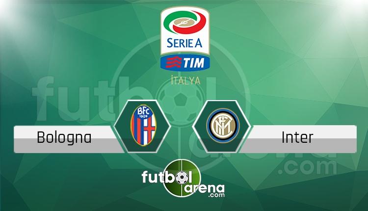 Bologna Inter canlı skor, maç sonucu - Maç hangi kanalda?
