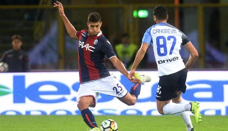 Bologna - Inter maçı özeti ve golleri (İZLE)