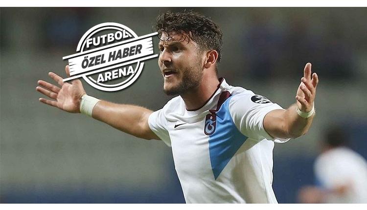 Boluspor, Trabzonsporlu eski futbolcu Sefa Yılmaz'ı transfer etti