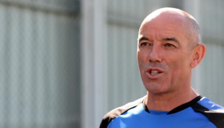 Bursaspor'da Paul Le Guen'den Bafetimbi Gomis açıklaması