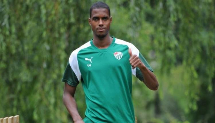 Bursaspor'da Ricardo Faty takımda kaldı
