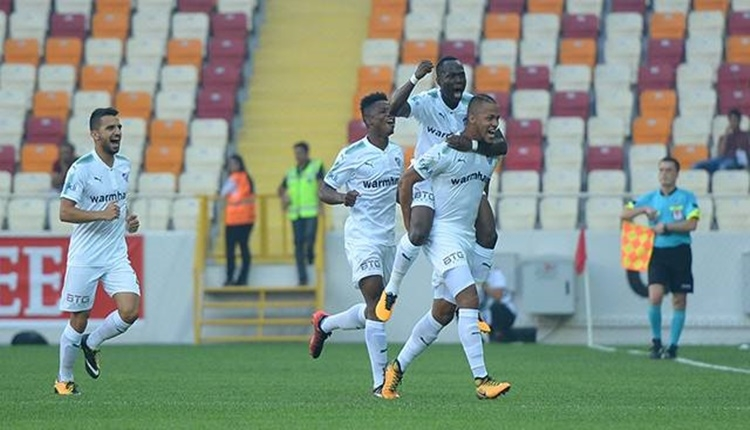 Bursaspor'un Galatasaray karşısında 2 bin 67 günlük kabusu