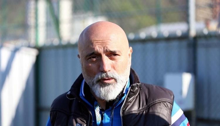 Çaykur Rizespor'da Hikmet Karaman: 'Net pozisyonları kaçırdık'