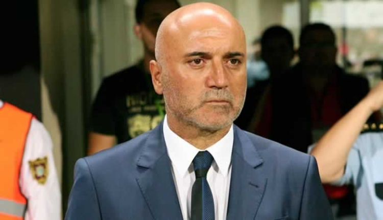 Çaykur Rizespor'da Hikmet Karaman: ''Yenilen goller bize yakışmadı''