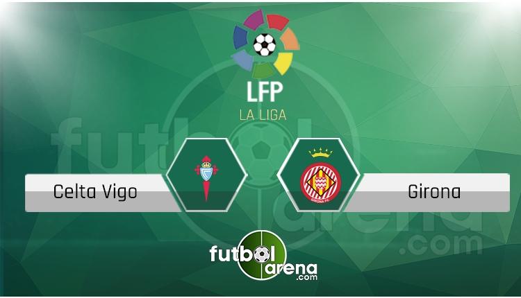 Celta Vigo Girona canlı skor, maç sonucu - Maç hangi kanalda?