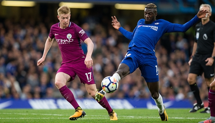 Chelsea 0-1 Manchester City maç özeti ve golleri (İZLE)