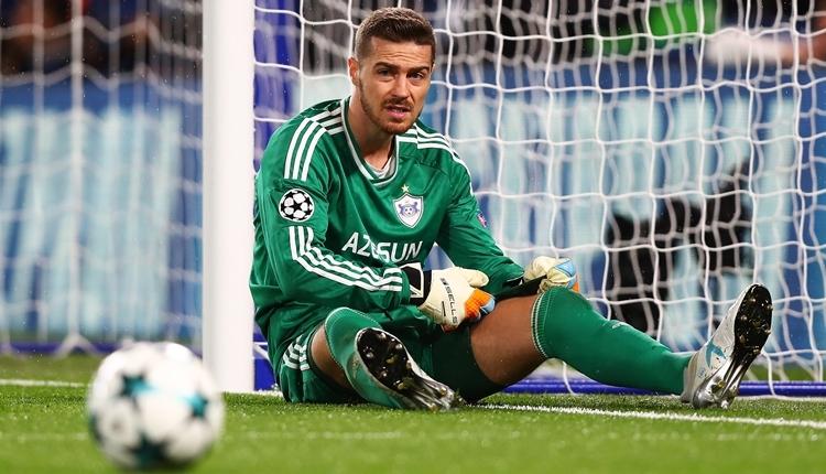 Chelsea 6-0 Karabağ maç özeti ve golleri (İZLE)