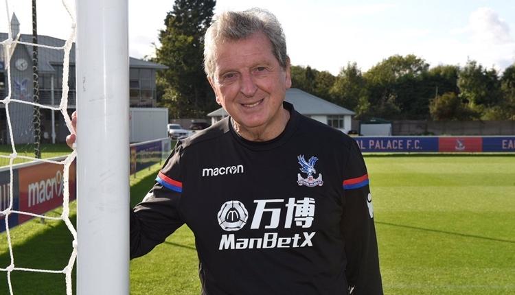 Crystal Palace yeni teknik direktörünü buldu