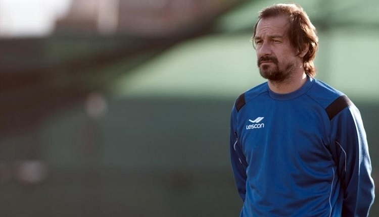 Denizlispor'da Yusuf Şimşek'ten iddialı sözler!