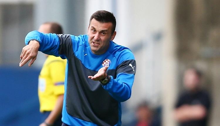 Dinamo Zagreb'in hocası tekme tokat dayak yedi